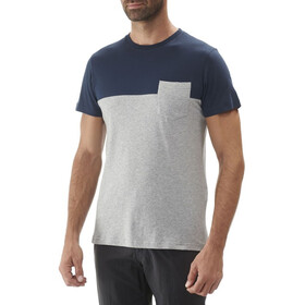 Lafuma Escaper Tee Men, eclipse blue